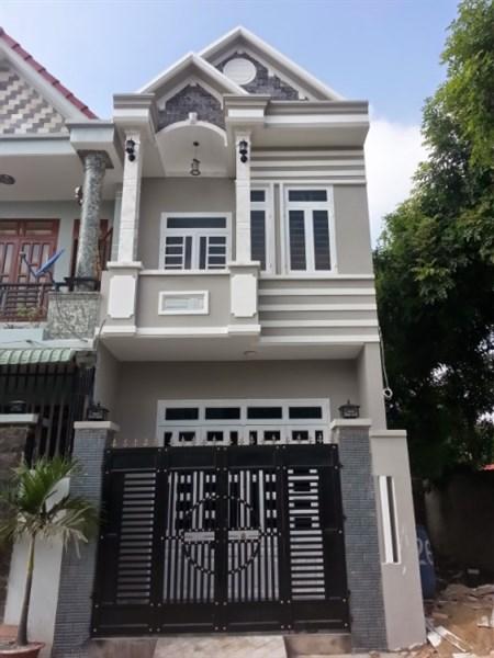 BÁN NHÀ MẶT TiỀN đường Nguyễn Oanh, 38 tỷ