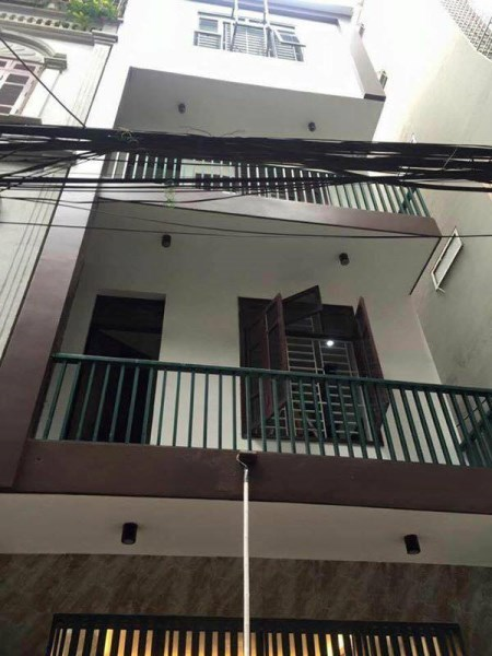 Bán gấp lô góc hai mặt tiền Định Công, 3 tầng 45m2, giá 2.9 tỷ