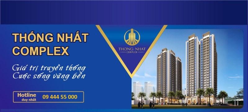 29 triệu/m2 tại trung tậm quận thanh xuân – 82 Nguyễn Tuân – Thống Nhất Complex