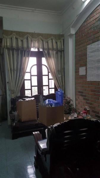 Bán Nhà Mặt Đường  Tân Triều DT 71m2,Kinh Doanh Thuận Tiện,Hướng Nam,Sổ Đỏ Lâu Dài.LH 0934.815.789
