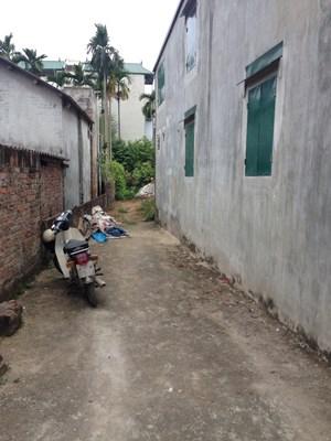 Bán đất gần mặt đường Quốc Lộ 32, Đan Phượng, Hà Nội