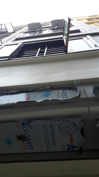 Bán nhà ngõ 217 Phạm Văn Đồng, Xuân Đỉnh DT 36.8 m2, 5 tầng, o tô đỗ cổng, giá 2.8 tỷ. Lh 0972700793