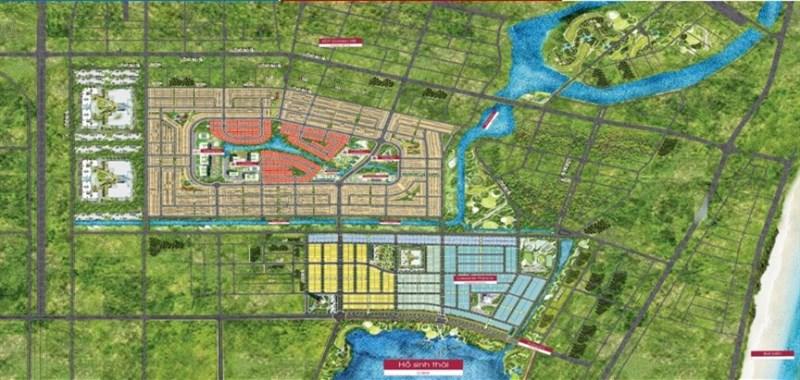 Nhận đặt chỗ 50tr/lô tại siêu dự án đất nền Dragon Đà Nẵng