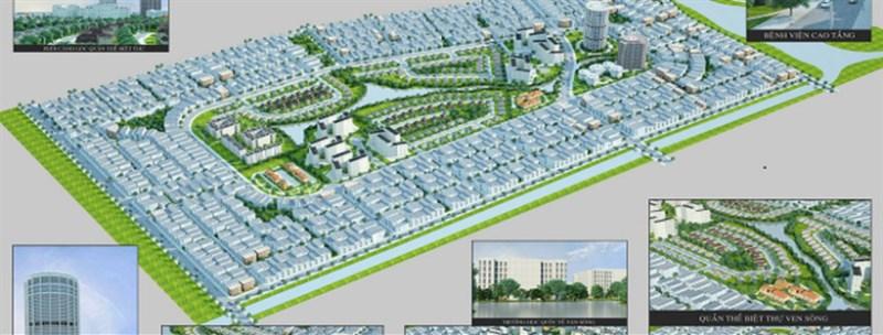 Thị trường đất nền ở Liên Chiểu đang sôi sục với dự án Dragon City Park