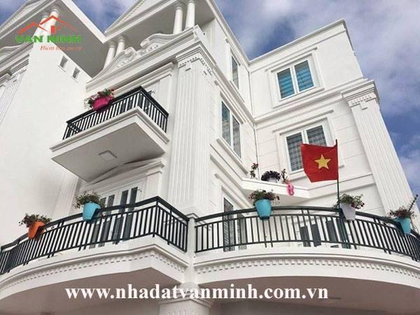 Bán nhà trong khu nhà ở Văn Minh Thư Trung - Trung Lực, Đằng Lâm, Hải An, Hải Phòng