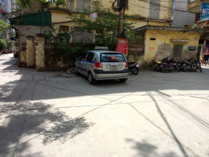 Bán đất PL số 66 CĐXD Trung Văn ô tô vào nhà thông thoáng