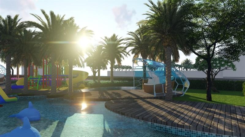 Căn hộ Resort 5* ra mắt với giá cực sốc – đánh bật đối thủ PMH