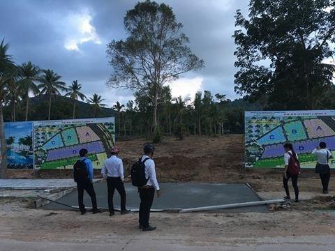 Đất nền cực rẻ chỉ 140 triệu, cam kết sinh lời tối thiểu 20% ở Phú Quốc, Kiên Giang - 0949.642.595