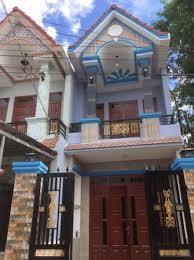 Nhà 55m2 Nguyễn Thi tú-Bình Tân -----SHR