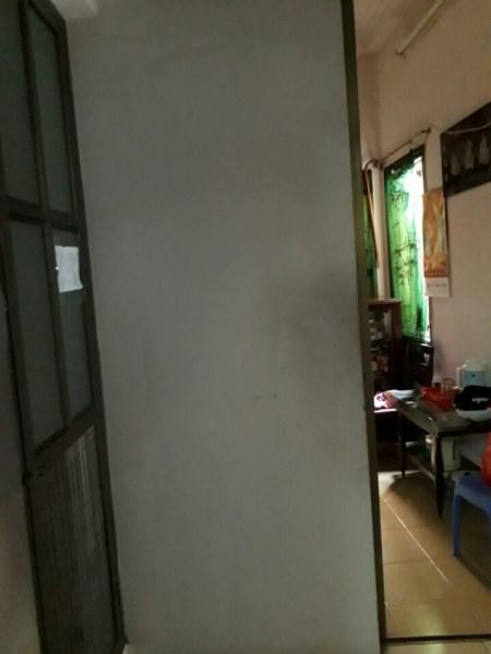 Bán căn hộ tập thể ở Tam Trinh,cầu Mai Động -0981018333