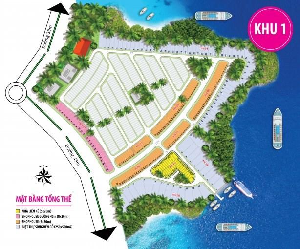 Bán đất nền dự án khu đô thị Long Hưng