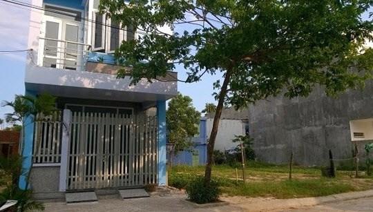 Cần bán lô đường Giap Văn Cương giá rẻ, đường 5m5 gần đường Hồ Tùng Mậu