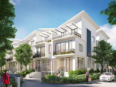 Chính Chủ Bán Biệt Thự Khai Sơn Hill Ngọc Thụy , Long Biên, Hà Nội