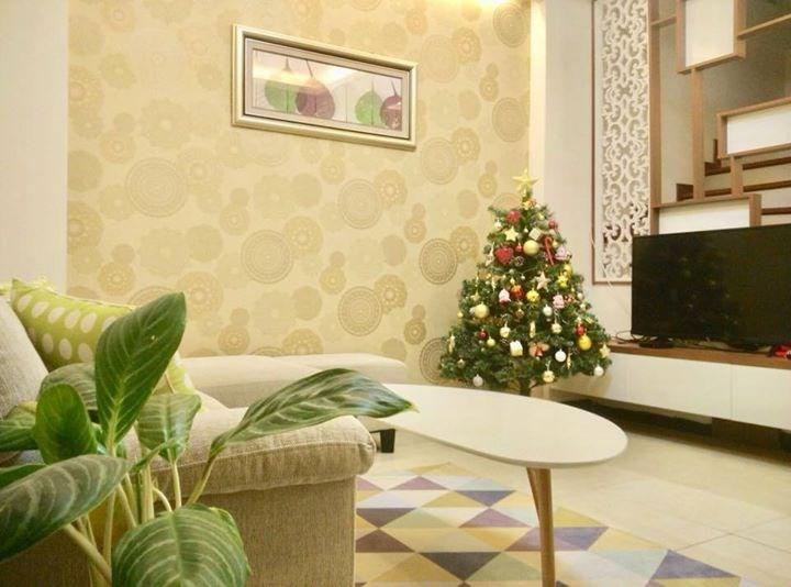 Nhà hiếm 59m,4T,MT 3.6m, giá hot 3.6 tỷ Minh Khai, Hai Bà Trưng.