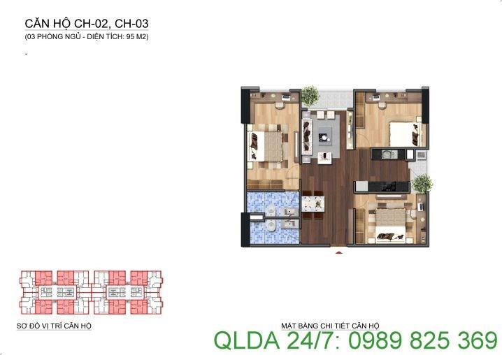 Chính chủ bán căn hộ 95m2 lạc hồng 2 tầng siêu đẹp giá hấp dẫn
