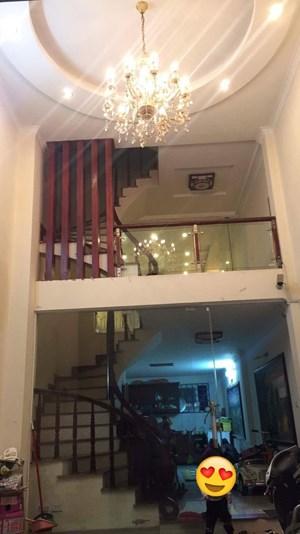 Cho Thuê Nhà Mặt Phố Đại An,Hà Đông,Hà Nội