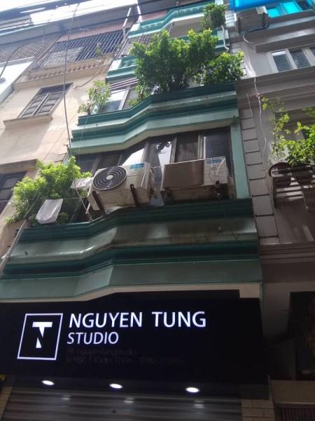 Bán nhà MP Phù Đổng Thiên Vương, quận Hai Bà Trưng, kinh doanh, cho thuê, giá: 11 tỷ!