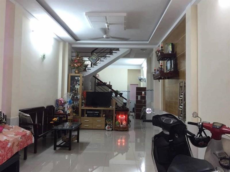 Bán nhà đẹp khu Thái Hà 35m2, 4 tầng, 3.7 Tỷ