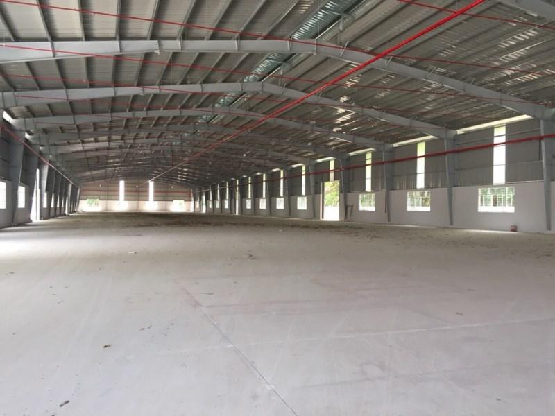 Cho thuê xưởng tại Hà Nội cụm công nghiệp Sóc Sơn 1000m, 2000m, 3000m
