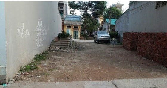 Bán đất Kim Mã, Ba Đình Hà Nội 90m2 tiện xây KD nhà cho thuê, nhà nghỉ