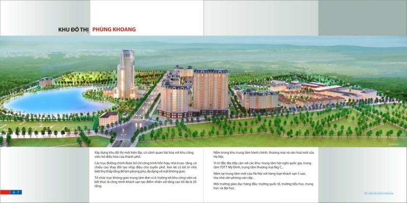 Bất động sản Phùng Khoang, Nam Cường. Làm việc với chính chủ - giá rẻ LH 0917.931.488