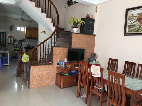 Cần bán nhà 3 tầng, gần tổ hợp KĐT Gleximco Lê Trọng Tân, La Phù , Hoài Đức, Hà Nội