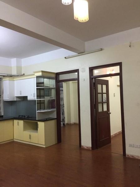 Chính chủ cần bán căn 60m2 2 ngủ nội thất cơ bản chung cư CT8B Khu đô thị Văn Quán giá 1,55 tỷ
