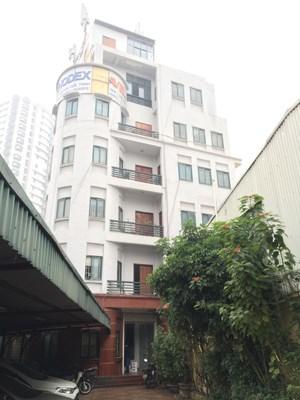 Cho Thuê Nhà Làm Văn Phòng,Công Ty Tại 245 Tam Trinh-Hoàng Mai-Hà Nôị