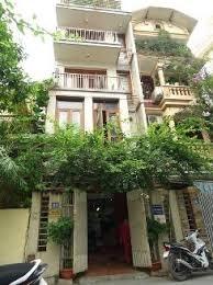 Cần  bán nhà riêng  Đường Bưởi – Ba Đình 3tầng x 30m  nội thất tiện nghi giá :2.600.000.000 đ