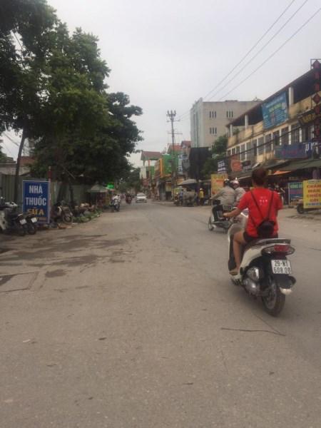 Cần bán 117m2 đất thổ cư Thuận Tốn giá 15tr/m2. Ngõ rộng. LH Nam 0965.11.99.88
