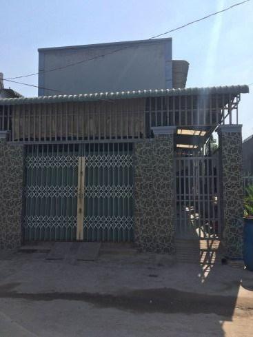 Bán 100 m2 nhà đường liên khu 2-10 , quận Bình Tân 1.8tỷ, shr