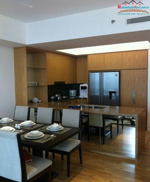 Cần bán căn hộ chung cư P. 822 tòa CT12A Kim Văn Kim Lũ, Hoàng Mai, Hà Nội