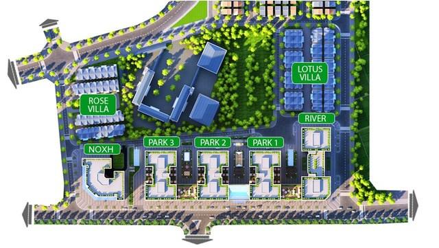 Chính chủ cần tiền bán gấp biệt thự song lập Lotus Villa, dự án Eurowindow River Park.