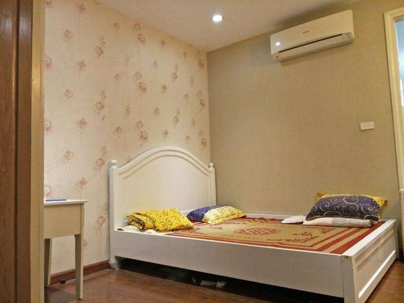 Bán lại căn hộ chung cư GREEN STARS-234 Phạm Văn Đồng –lh:0912989204