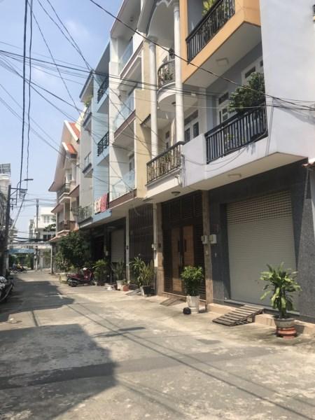 Cần bán nhà khu dân cư vip Dương Đức Hiền, dt: 4x15,5, giá 7tỷ