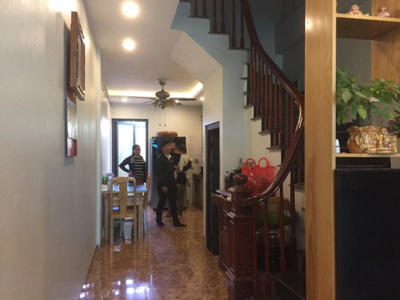ShopHouse, nhà 4 Tầng kinh doanh phố Tư Đình, Long Biên.DT: 60m, Gía: 3,7Tỷ.LH: 0392372531