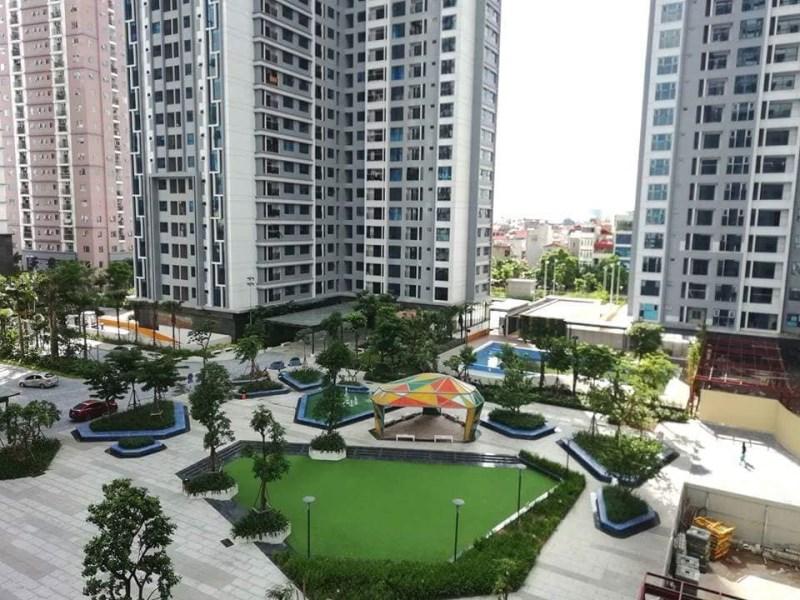 Bán căn hộ chung cư chính chủ TNR Sky Park(S3) - TNR Goldmark City