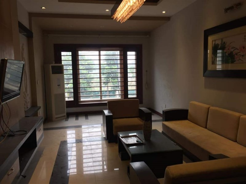 Cho thuê nhà riêng tại Hoàng Như Tiếp, Long Biên, 80m2, mặt tiền 4.5m,  tầng 5. Giá 25 triệu/ tháng