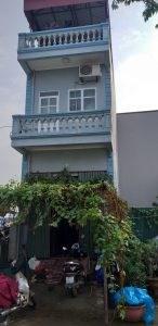 Bán đất thổ cư chính chủ xã Thượng Cát - Từ Liêm - Hà Nội