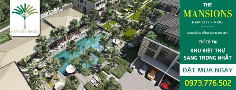 Cần bán Liền Kề Biệt Thự tại ParkCity Hà Đông từ 9 tỷ, 3 tầng x 120m2. Chính chủ có thương lượng