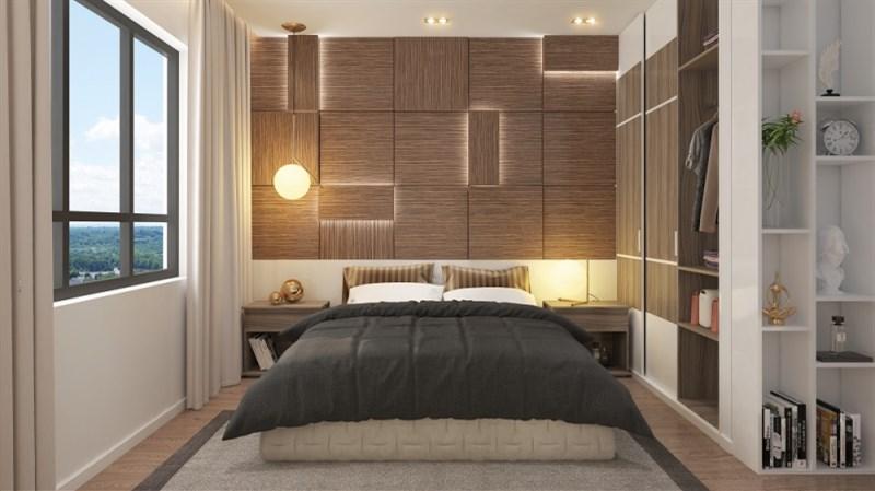 Bán Căn 2Pn dự án cạnh Timescity, full nội thất cơ bản, quần thể đáng sống nhất Hà Nội