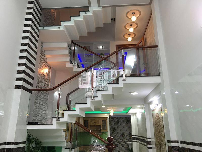 HXH Quang Trung Gò Vấp giá 5ty2