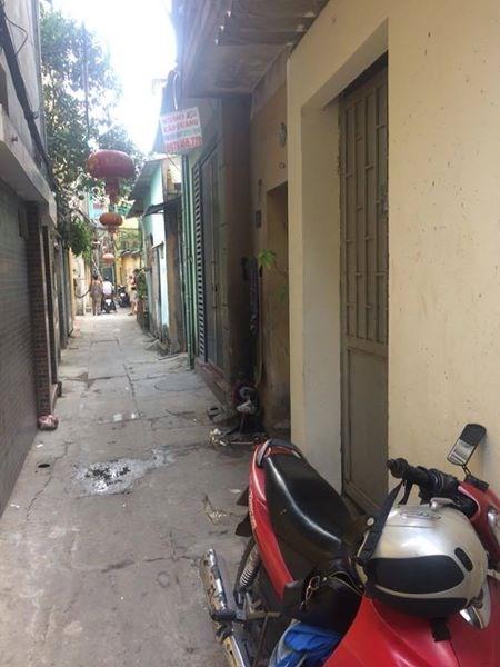 Bán nhà Gốc Đề - Minh Khai, 35m2, giá rẻ 1.45 tỷ