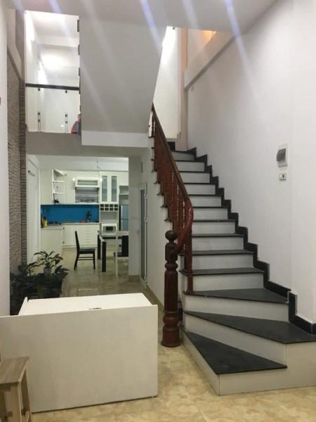 Bán nhà riêng ở Nguyễn Lương Bằng, 4 tầng, giá 3.85 tỷ