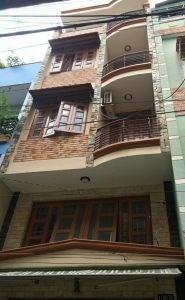 Nhà Quận Phú Nhuận 26m².Hẻm xe tải. 1168 Trường Sa, Phường 13, Phú Nhuận, Hồ Chí Minh