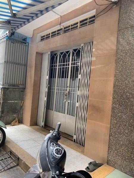 Nhà hẻm xe hơi - hiếm - Đồng Khởi Quận 3 - giá quá rẻ