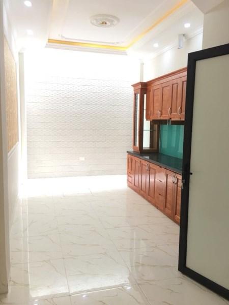 Bán nhà mặt ngõ Vũ Tông Phan, Thanh Xuân DT47m2x5 tầng hiện đại, Giá 4.2 tỷ