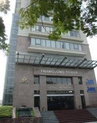 Cho thuê văn phòng tòa nhà Thăng Long Invest Tower, Ngụy Như Kon Tum, Thanh Xuân. LH: 0962 111 632