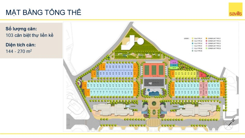 5 ưu điểm giúp khách hàng yên tâm chọn Hà Nội Garden City,biệt thự Arden Park