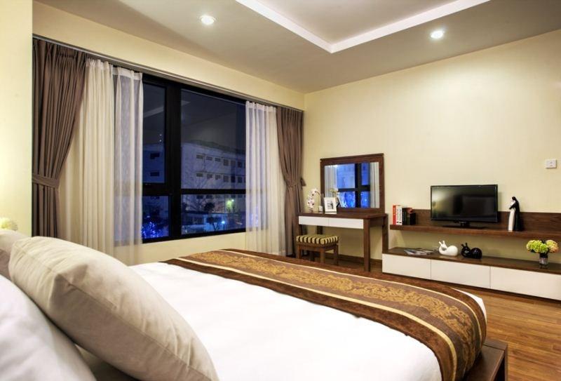 Bán Căn hộ chung cư 133m2 tòa nhà M5 số 91 Nguyễn Chí Thanh,Đống Đa,HN